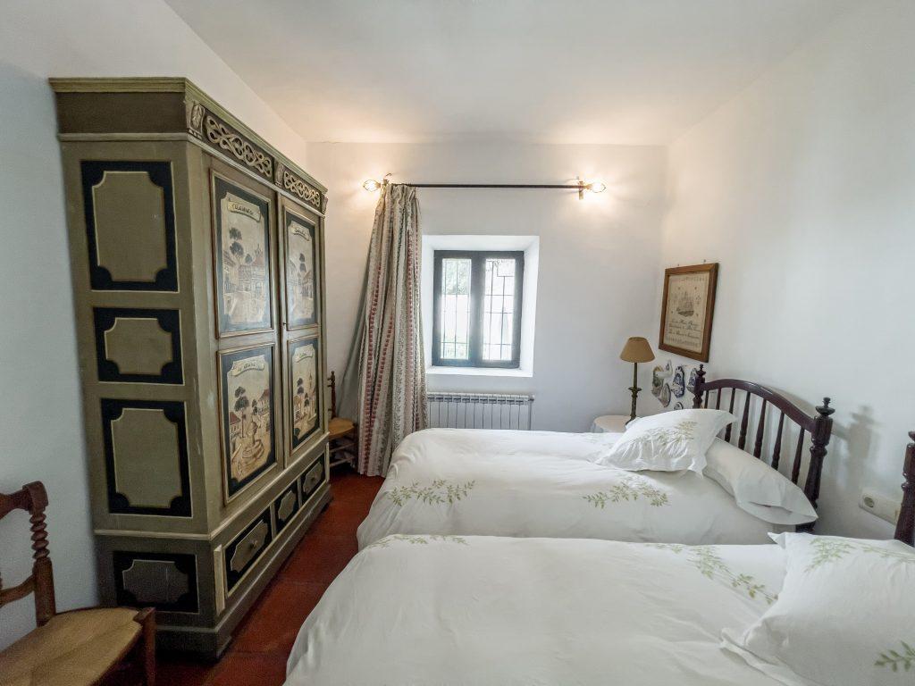 Habitación_Verde_El_Tobar